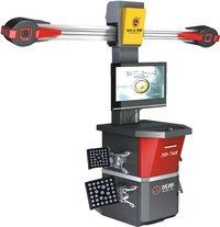5 Mega Pixels High Accurate 3D Alignment Machine