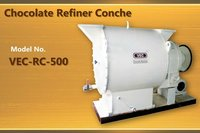 Chocolate Refiner Conches Machinery