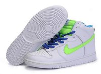 Low Top Dunk Shoes