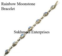 Moonstone Bracelet