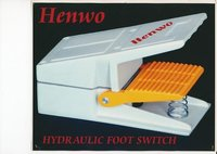Hydraulic Foot Switch
