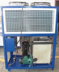 Air Cooled Water Chiller Unit