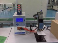 High Speed Cell Phone Battery Spot Welding Machine