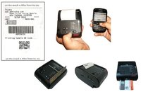 Scrybe- Bluetooth Thermal Printer