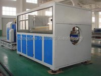 PE/PPR/PP Water Supply/Gas Distribution Pipe Extrusion Line