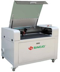 H Series Laser Cutting And Engraving Machine