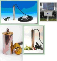 PVP Series Solar Water Pumping System