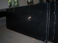 Absolute Black Granites