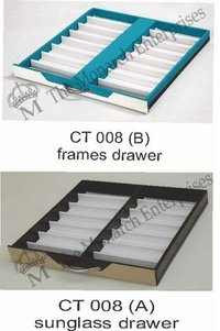 Drawers For Opticals