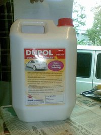 Dupol Automobile Tyre & Dash Polish