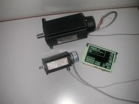 Pmdc Brushed & Brushless Servomotors