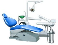 Integral Dental Chair Unit