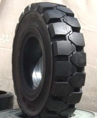 Solid Forklift Tyre