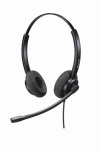 Voice Tube Call Center Headset