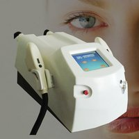 Portable Twin Spot IPL Hair Removal System