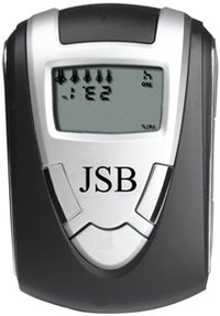 JSB Portable Body Fat Monitor