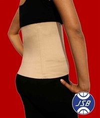 JSB Deluxe Abdominal Support