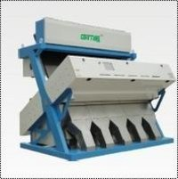 Tea CCD Color Sorter