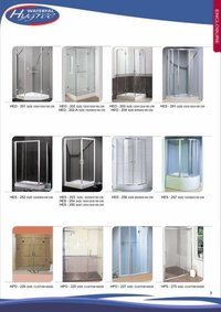 Glass Partitions & Enclosures