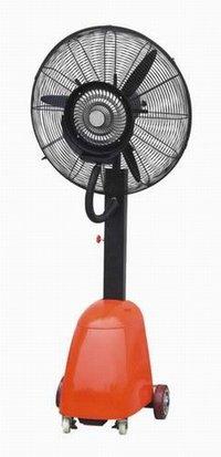 Mist Cooling System Fan