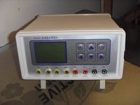 Battery Test Machine