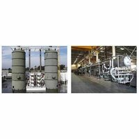 Gas Handling Projects