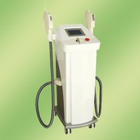 Large Spot IPL Hair Removal System