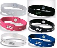 Efx Silicone Sprot Wristband Bracelet Silicone S M L