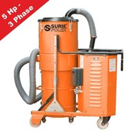 Dust Collector 5HP 3 Phase