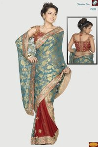 Indian Saree Choli