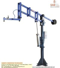 Pneumatic Manipulator Zero Gravity Balancer