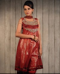 Party Wear Georgette Suit
