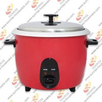 Drum Rice Cooker