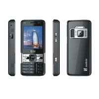 SU T99I+ Built-In Battery Mobile Phone