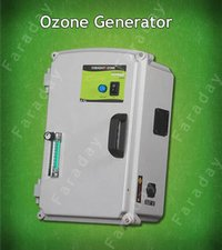 Ozone Laundry Generator