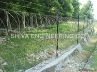 Razor Fencing Wires