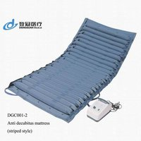 Anti Decubitus Mattress (Striped Style)
