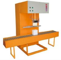 Battery Acid Filling Machine