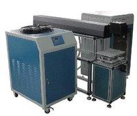 Deep Laser Marking & Engraving Machine