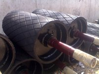 Belt Conveyors Pulleys