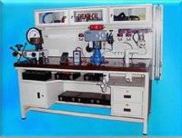 Multifunction Calibration Test Benches