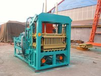 Automatic Block Machine (QT4-15C)