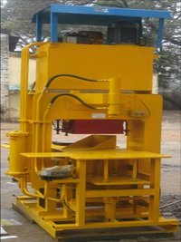 Tara Concrete Paver Machine