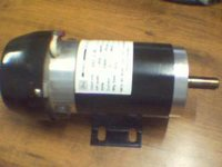 Mini P.M. Dc Motor Spur Gear