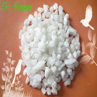 Fused Alumina Oxide White