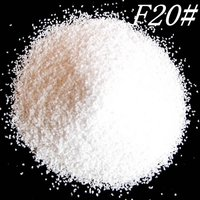White Fused Aluminum Oxides