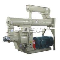 Rice Straw Pellet Mill