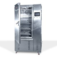 Stability Oven