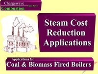 Activisers For Coal And Biomass Boilers