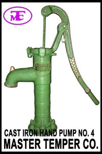 Cast Iron Hand Pumps